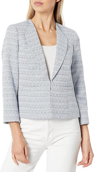 Tweed Blazers For Women