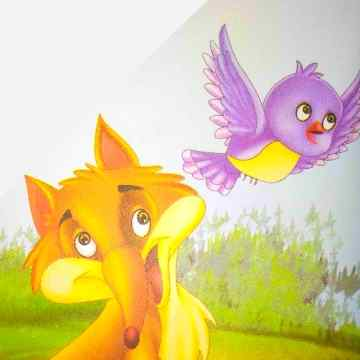 New Nursery Stories In Hindi