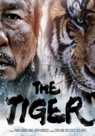 The Tiger An Old Hunter's Tale 2015 BRRip Dual Audio Download