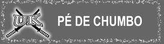 PE DE CHUMBO