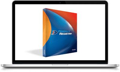 Raxco PerfectRegistry 2.0.0.3185 Full Version