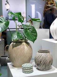 Broste Copenhagen - wunderschöne Vasen & Porzellan