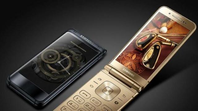 Samsung W2018 مراجعة