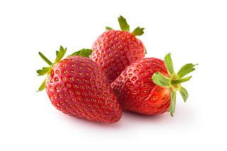 manfaat buah strawberry untuk hamil