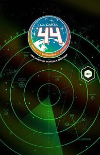 La carta 44 VOL 3
