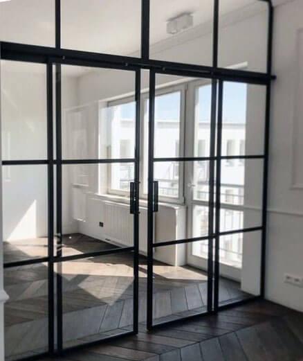 Advantages of loft sliding partitions