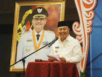 Buka Musrenbang RKPD Kota Medan 2019, Ini Harapan Wali Kota