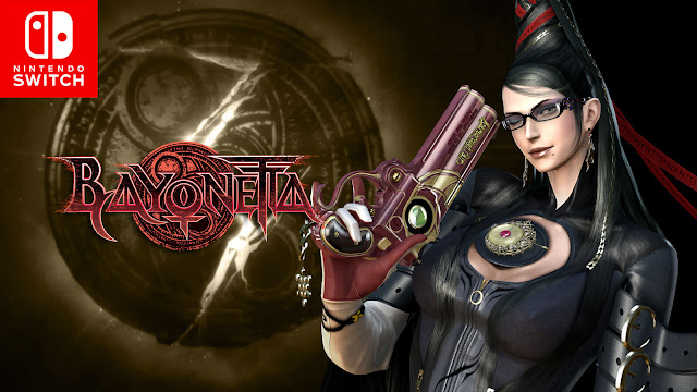bayonetta 3 voice actress hellena taylor maybe not returning nintendo switch exclusive 2021 platinum games action-adventure hack and slash game awards 2017 reveal