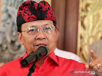 The Governor of Bali Appreciates the Centralized Isolation of Covid-19 Patients in Buleleng