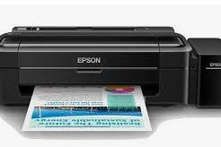 Epson L310 Driver Software Download