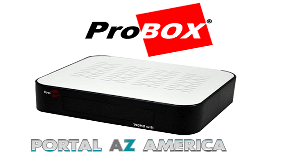 Resultado de imagem para PROBOX 190 HD portal azamerica