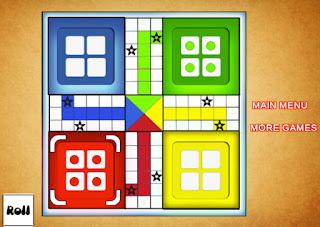 Jogue Ludo jogos online