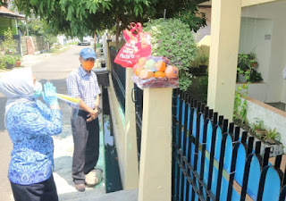 Wakil Walikota Cirebon Meminta Kepada Masyarakat Untuk Pasien ODP Positif Terpapar Virus Hasil Rapid Test Tidak Dikucilkan