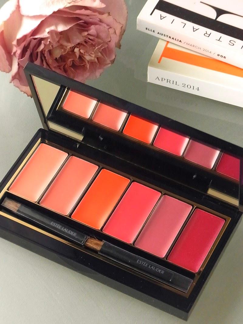 Est 233 E Lauder Lip Color Luxuries The Beauty Maniac In Tokyo
