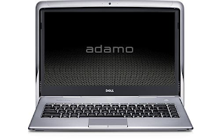 Dell Adamo XPS Drivers Support Download for Windows 7 64 Bit