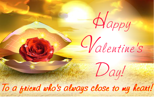 Valentines Day Wishes for Friends- Valentines Day SMS For Facebook WatsApp