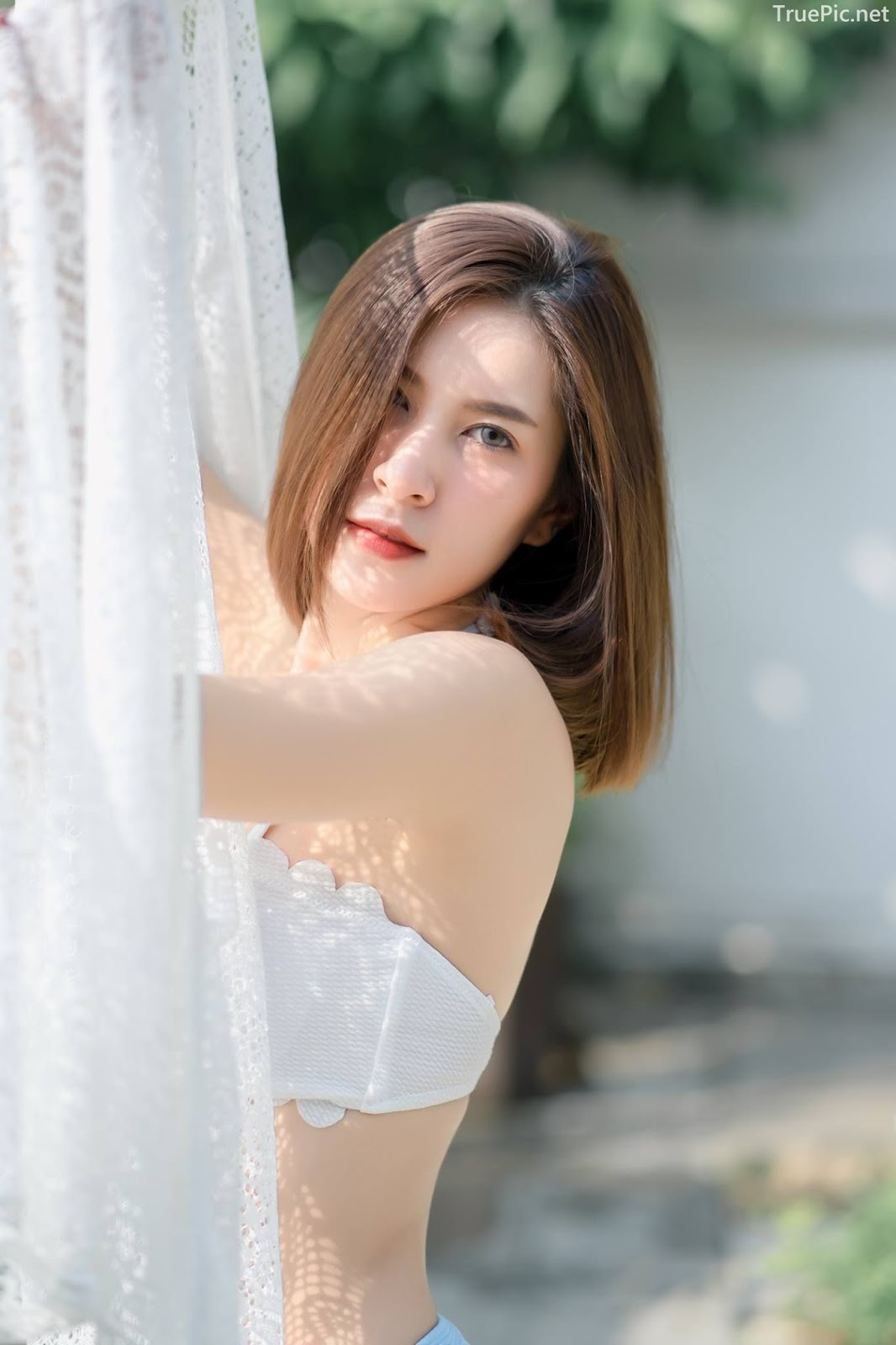 Thailand hot model MIldd Thanyarath Sriudomloert - Sexy 2 Piece Swimsuits - Picture 7