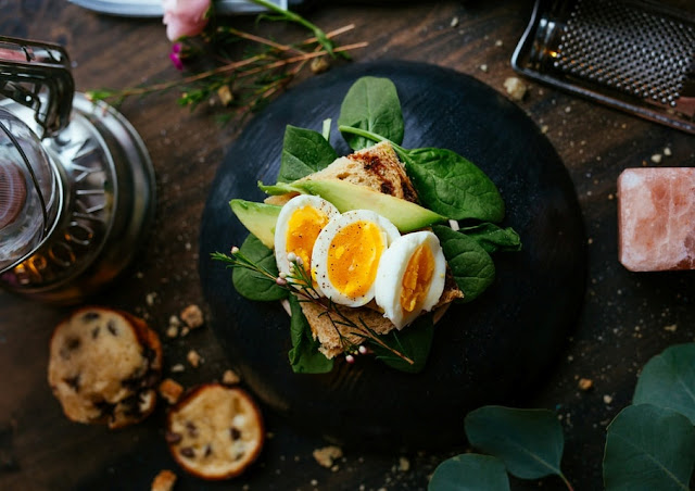 egg-plate-gastro-food-healthy-calories