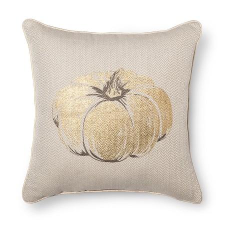 Decorative Pillows For Fall : SAM SCHUERMAN: Best Fall Throw Pillows