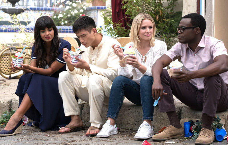 The Good Place - 2ª Temporada [Dublado - DOWNLOAD]
