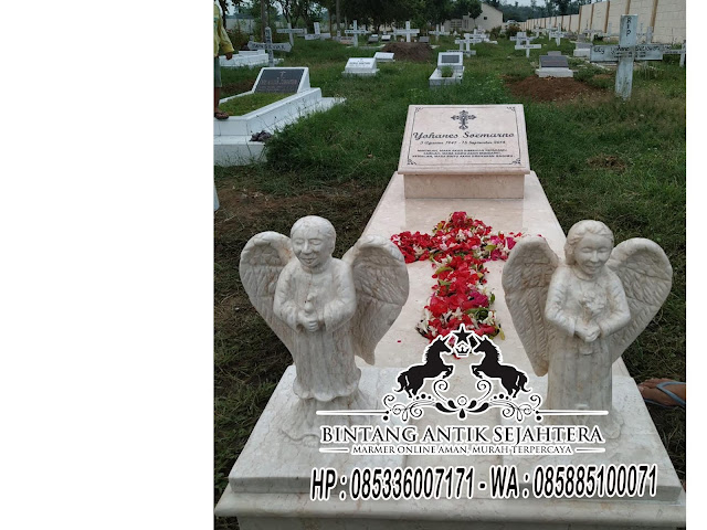 Model Kuburan Kristen Modern, Model Kuburan Kristen Terbaru, Kuburan Kristen di Medan