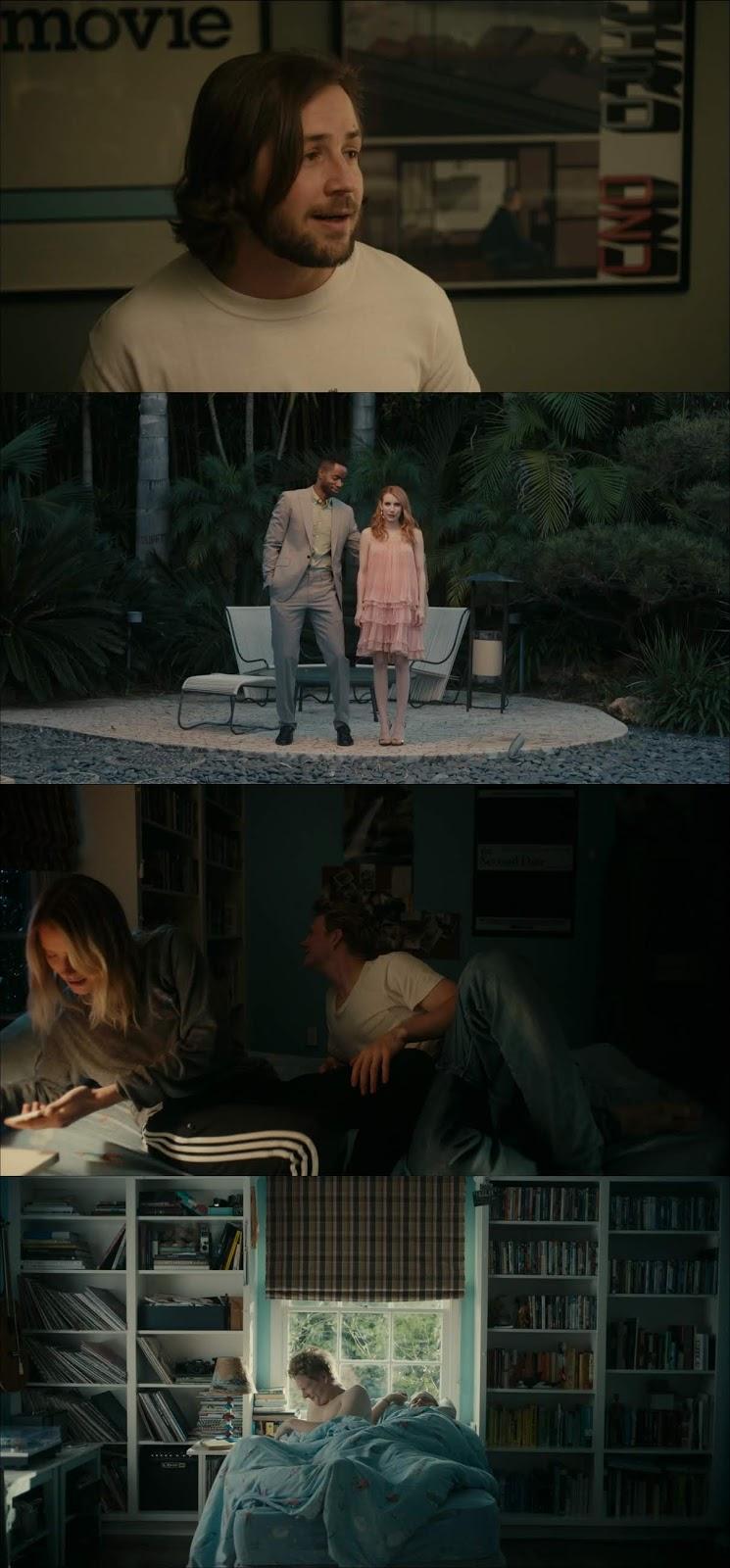 En Pareja (2018) HD 1080p Latino