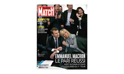 Natacha Polony, farouche opposante de Macron, virée d'Europe 1 (propriété de Lagardère) 3c07801fcdd430975f1916c15e425