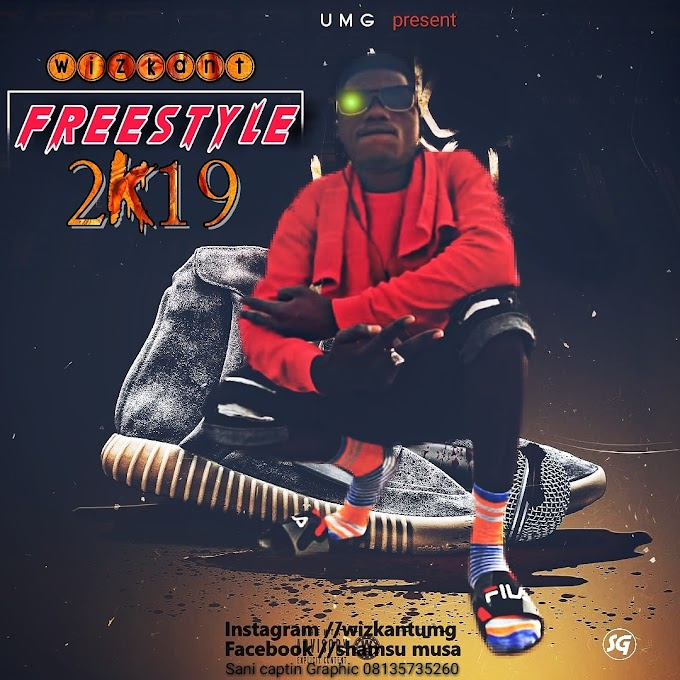 Freestyle 2k19 Music | By Wizkant