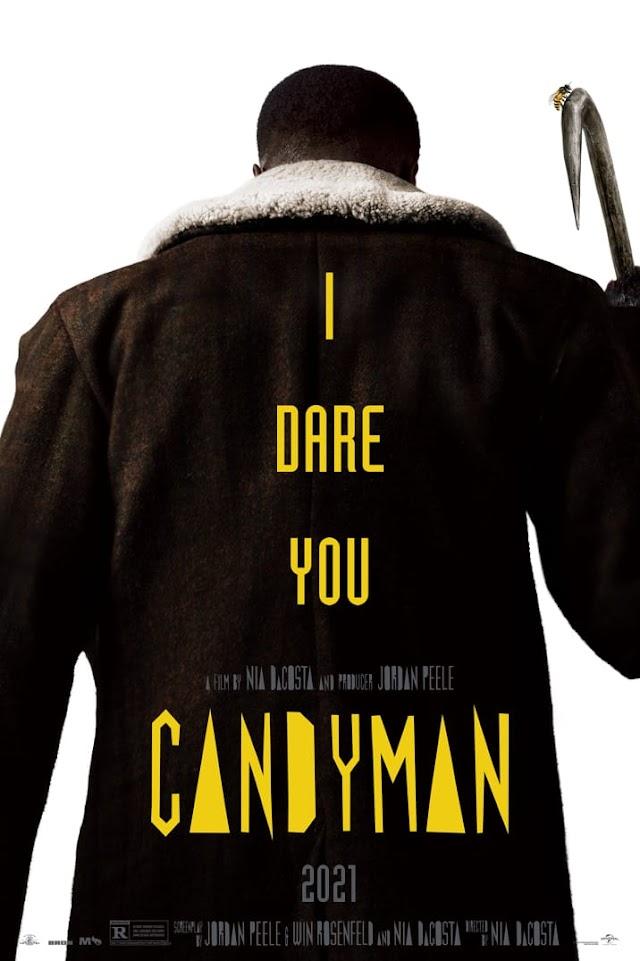 Candyman (Trailer Film 2021)