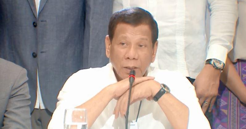 Duterte says coronavirus cases in the Philippines rise to 24