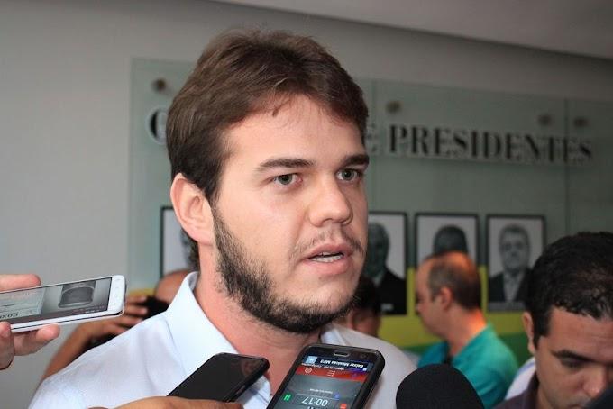 Bruno Cunha Lima antecipa categorias profissionais que serão contempladas em concurso de Campina Grande com quase 900 vagas