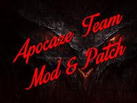 Update Patch PES 2017 Terbaru dari Apocaze V4.0.1