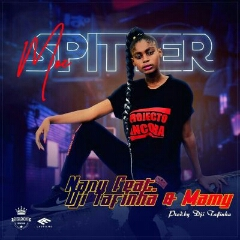 Nany feat. Dji Tafinha & Mamy - Moz SPITTER (2021) [Download]