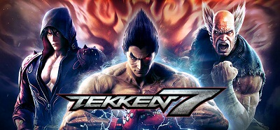 TEKKEN 7 Ultimate Edition-CODEX