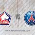 Lille vs PSG Full Match & Highlights 01 August 2021