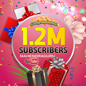 Celebrating 1.2 Million Subscribers | Delight Moment | Thanks For your Support