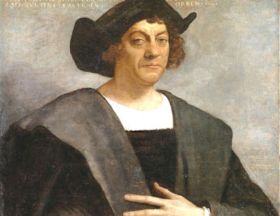The Letter of Columbus