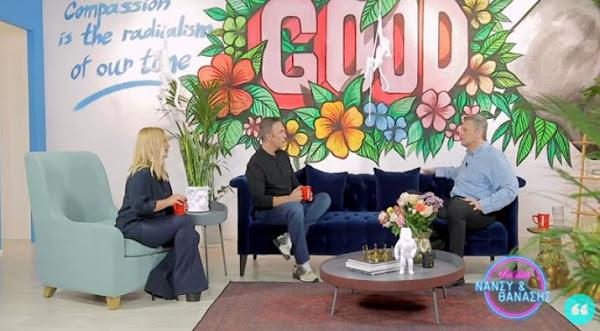 Γκλέτσος: Η εγχείρηση καρδιάς χωρίς νάρκωση και το ξύλο με τον Κωστόπουλο