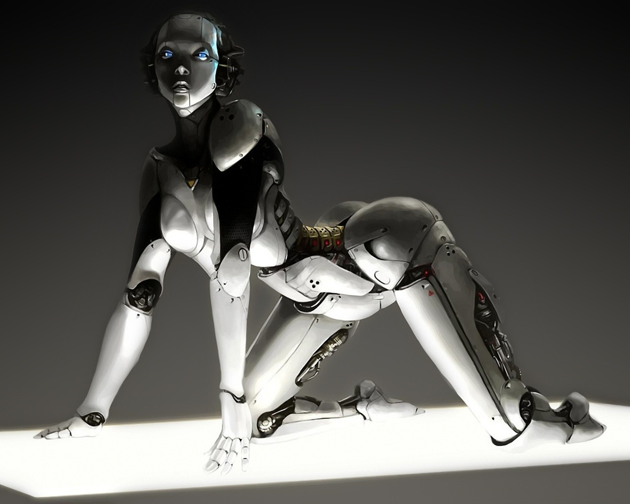 Androids Sex 84
