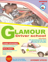 7+ Easy Steps on How to Acquire a Drivers License In anywhere Nigeria i.e Lagos State.