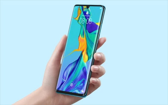 Huawei P30 Pro now available with Smart Signature Plans
