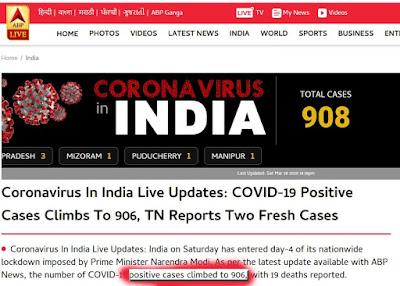 abp news misstatement of fact