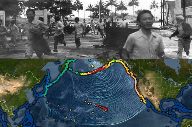 wilayah amerika serikat rawan gempa bumi
