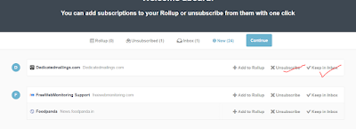 How to Unsubscribe all Unwanted Mails in Gmail