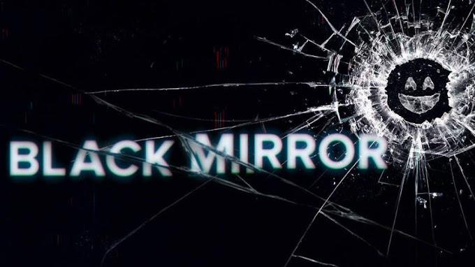 Lo que me sucede cuando veo black mirror