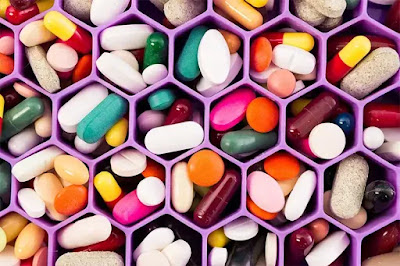 9- Vitamin D supplements