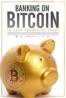 Banking on Bitcoin (2016) Δειτε Ντοκιμαντερ με ελληνικους υποτιτλους