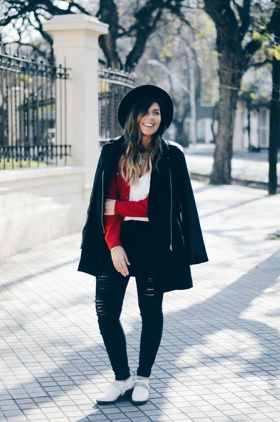 Cómo usar zapatos blancos | Cassandra Valdes