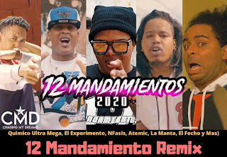 12-Mandamiento-2020