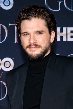 Dane Whitman - Kit Harington